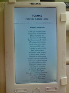 Un poema