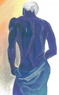 Azul tristeza